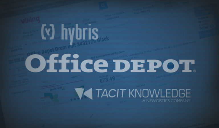 Office Depot launches new and improved eCommerce website with the customer in mind