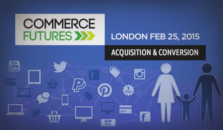 Tacit Knowledge sponsoring Commerce Futures Conference