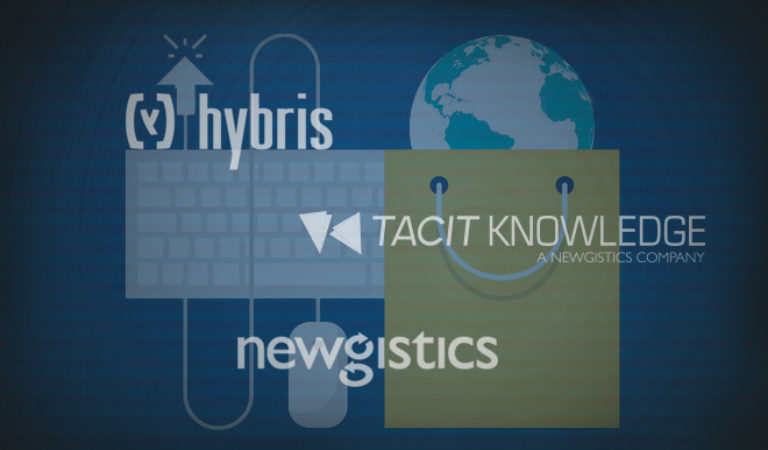 Newgistics' Tacit Knowledge among First Hybris Partners in SMB Program