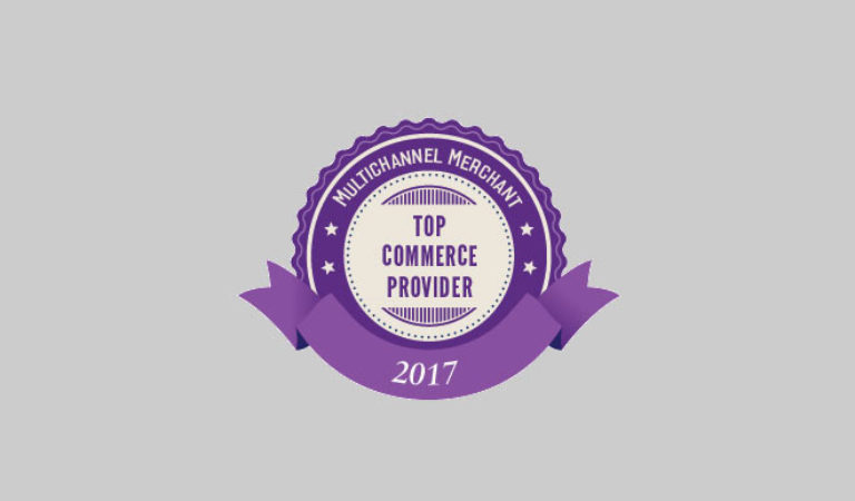 Tacit Knowledge Named a Multichannel Merchant Top Commerce Platform for 2017