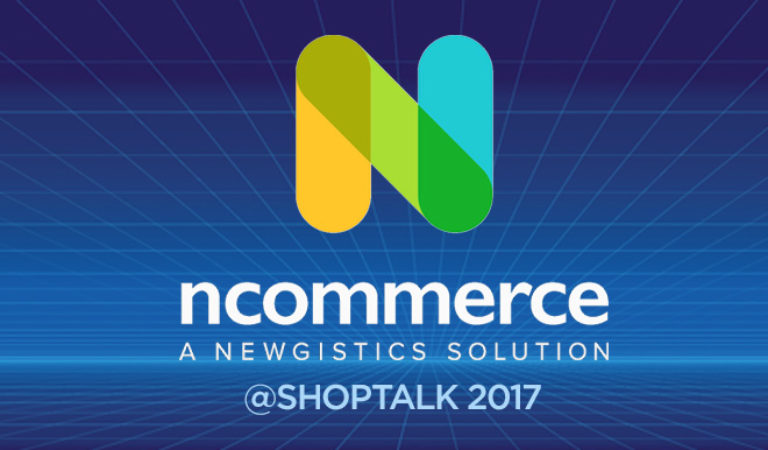 Newgistics to Demo ncommerce, its Best-of-Breed eCommerce Platform at Shoptalk 2017