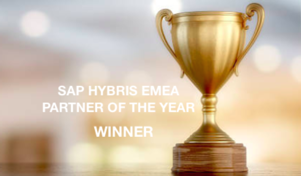 Tacit Knowledge Named SAP Hybris EMEA Partner of the Year