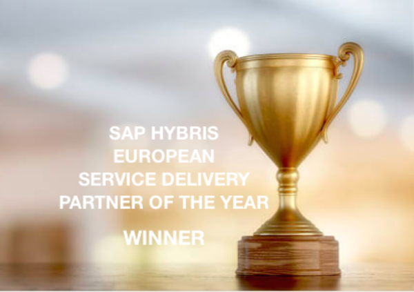 Tacit Knowledge Named SAP Hybris European Service Delivery Partner of the Year