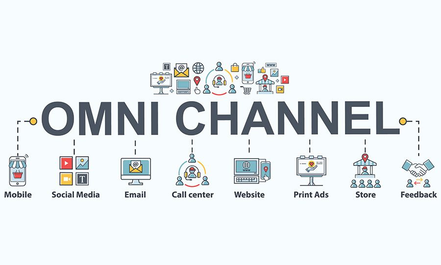 Webinar: Omnichannel Challenges 2021